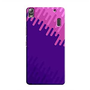 cover It Up - Purple Pink A7000 / K3 NoteHard Case