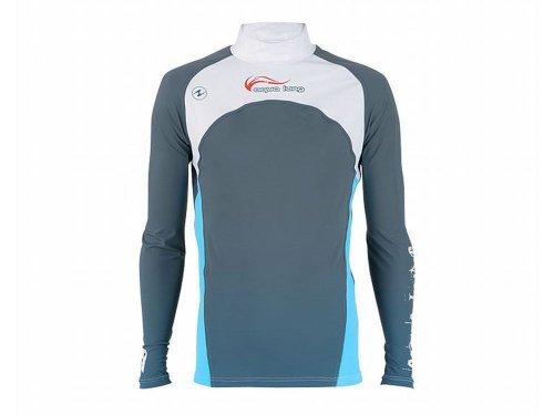 Aqualung Rash Guard UV-Shirt IceSpirit (Langarm) Gr. L