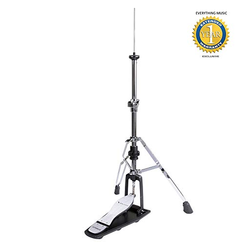 (Roland - RDH-120 Hi-Hat Stand with 1 Year Everything Music Extended Warranty )