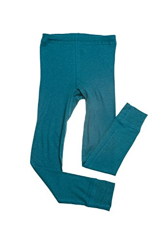 ng Underwear Pants in Organic Cotton/Hemp, Seagreen-Blue, Size 152 (12 yr, 60 in Tall) ()