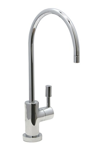 Chrome Drinking Water Faucet - 9