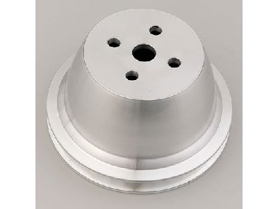 March Performance 1618 One Groove Water Pump Pulley for Ford 302-351 Engine by MARCH (Image #1)
