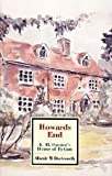 img - for Howard's End: E.M. Forster's House of Fiction (Twayne's masterwork studies) by Alistair M. Duckworth (1992-07-01) book / textbook / text book