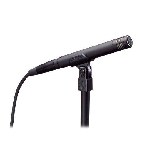 Audio-Technica AT4041 Cardioid Condenser Microphone (At4041 Cardioid Studio Condenser Microphone)