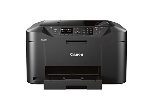 Canon Office Products MAXIFY MB2120 Wireless Color Photo Printer with Scanner, Copier and Fax by Canon