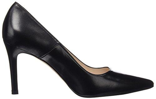 lodi Rami-392, Zapatos de Tacón con Punta Cerrada para Mujer Negro (Sweet Negro)