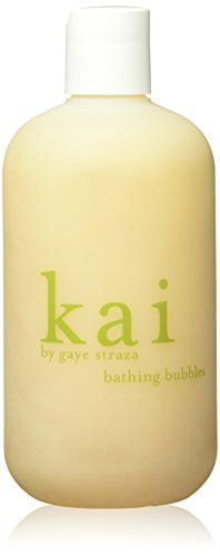 Kai Bathing Bubbles, 12 oz