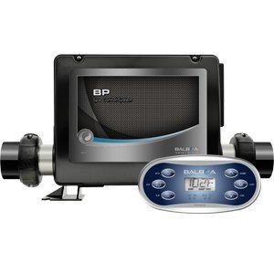 Balboa BP501G1 Spa Controller Kit w/Topside TP600, Wifi Enabled, 54834 by SpaGuts