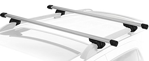 Nissan Murano Roof Rails (2Pcs 50