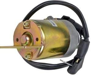 Rareelectrical NEW STARTER COMPATIBLE WITH POLARIS ATV PHOENIX 200 196CC 2005-2009 SAWTOOTH 200 196CC 2007 0453024 0453778