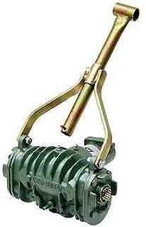 Compresor para toma de fuerza tractor. Presión de trabajo (bar/psi): 8. Capacidad máxima (l/min): 90 l/min. Peso aprox.