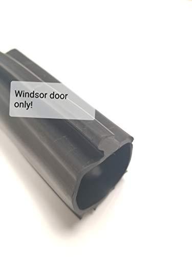 Garage Door Bottom Weather Seal - FACTORY 16' SEAL!