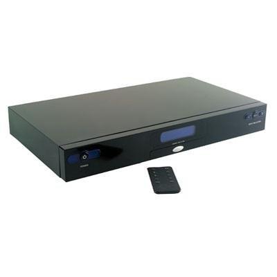 Intec Av Selector (Intec HDMI Universal Component Selector)