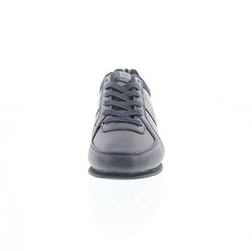 Levi's - Zapatillas para hombre turquesa