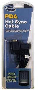 Sakar 11446 Iconcepts Hotsync Cable For Palm Vx - SAK11446 by Sakar