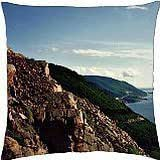 The Cabot trail - Throw Pillow Cover Case (18