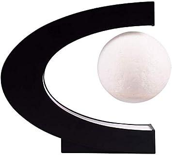 Adorno de levitación magnética, lámpara Flotante de levitación ...