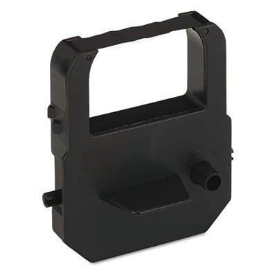 Acroprint Compatible 175/ ES-900 Black Nylon Time Clock Ribbons (6/PK) (39-0121-000)