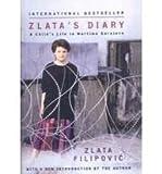 Zlata's Diary, Z. Filipovic, 0756968194