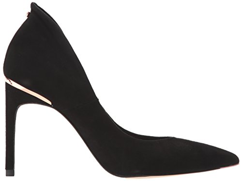 Ted Baker Women's Savio Pump, Black, 8 M US by Ted Baker (Image #7)