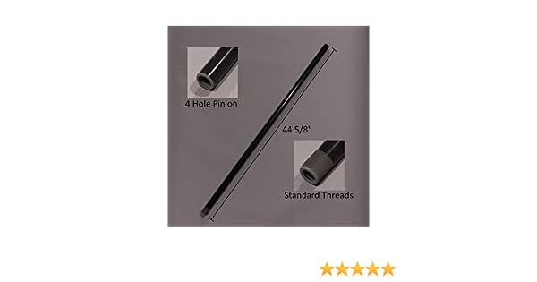 Plain Finish 1.00 Usable Length 0.375 Diameter 1.00 Usable Length Monroe Engineering LBR-SS7127 Push Button 0.375 Diameter 304 Stainless Steel Quick-Release Pin