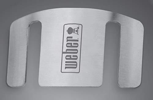 Weber 6726 Style Stainless Steel Skewer Set