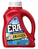 Laundry Detergent 3542566044724 1 Pack Era with Oxi Booster HEC Liquid 26 Loads 50 fl oz (1.47 L)