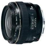 Canon EF 28mm f/1.8 USM Lens - Filter Size - 58mm