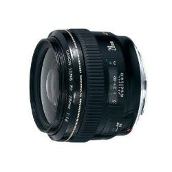 Canon mm f  USM Objetivo para Canon distancia focal fija mm