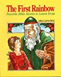img - for The First Rainbow book / textbook / text book