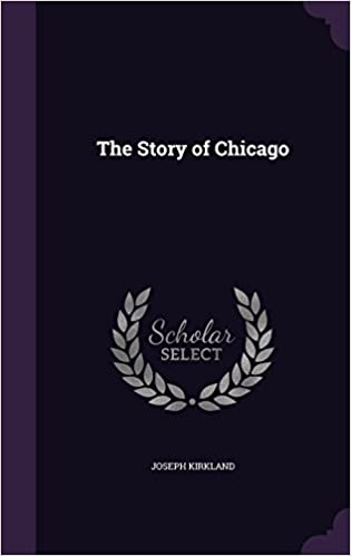 Book The Story of Chicago