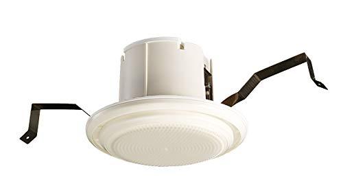 ビクター(特機) SB-HC10CL 天井スピーカー(10cm型、1W/3W/6W、クリーンルーム対応) B07H8Z1VF4