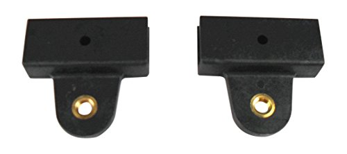 PRP FDUM4MM Acura Rsx & Acura Integra Window Door Glass Channel Clips (Power & Manual)