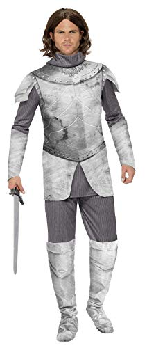 Smiffys Deluxe Medieval Knight Costume -