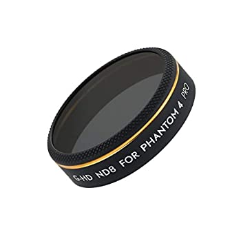shepoIseven RC Drone Accessories Camera HD ND8 Light Reduction Lens Filter for DJI Phantom 4 PRO FPV RC Quadcopter Component Spare Parts