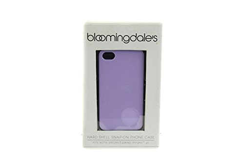bloomingdales-lavender-hard-shell-iphone-5-case-osfa