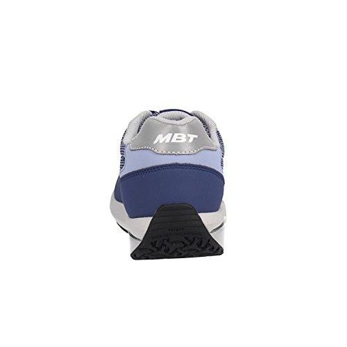 Mbt Herren 1997 Blau Sneaker Classique M