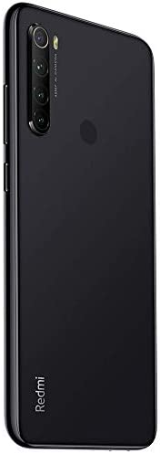 Xiaomi Redmi Note 8 128GB Dual-SIM GSM Unlocked Phone - Space Black WeeklyReviewer