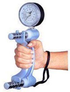 Jamar® Hand Dynamometer by Baseline