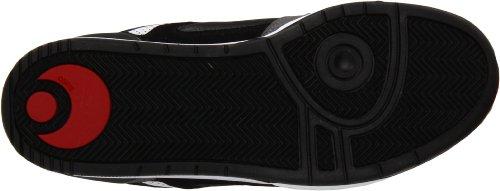 Osiris - Zapatillas de deporte para hombre Gris gris 42
