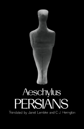 Image of The Persians