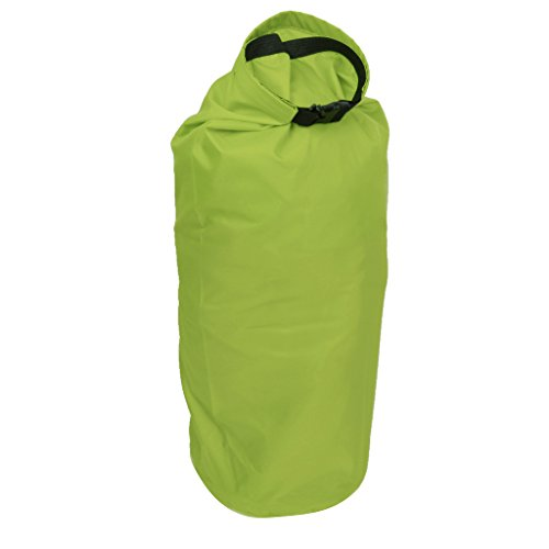 Waterproof Lightweight Compression Kayaking YellowGreen