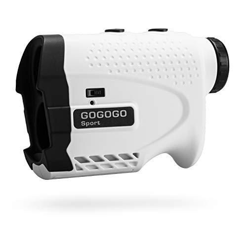 Gogogo Laser Rangefinder For