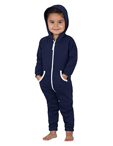 Navy Blue Infant Sweatshirt - 6