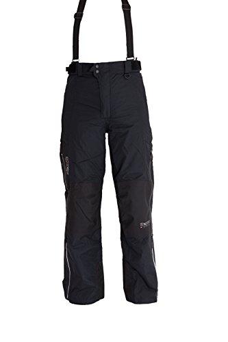 Pour Femme Noir 48–54 Deproc De Spitzbergen Ski X0Iqw