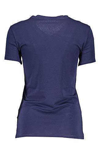 W84i58k6yw0 Guess Blu Corte Nfbl Jeans Maniche shirt Donna T wCrxFq5Rw