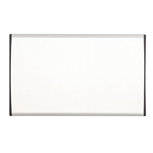 (Quartet Dry Erase Board, Magnetic, 30