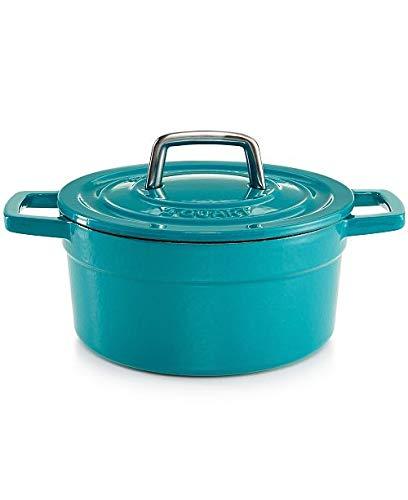 Martha Stewart 2 quart casserole dish (Teal)