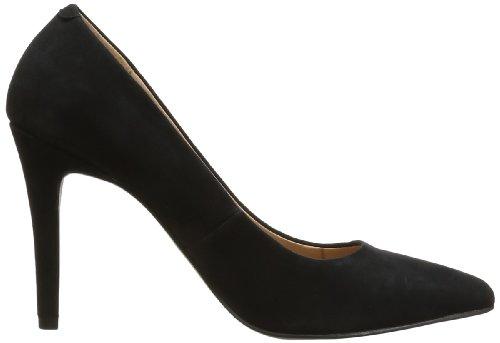 Elle Odeon, Women's Court Shoes Black