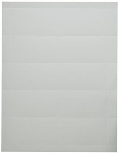 Elite Image Laser Printer Business Cards (ELI76003)